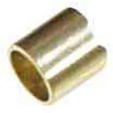 """0862-4  .250"""" x .192"""" x .550"""" Brass Tube"""