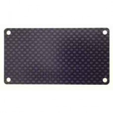105-84  Graph. Gyro Mounting Plate