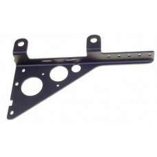 106-13  Metal Radio Battery Support Frame-Left Pro II