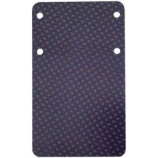 106-16  Graphite Battery Tray