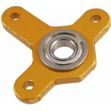 "106-26  Gold- ""T"" Push-Pull Bell crank Pro-I"
