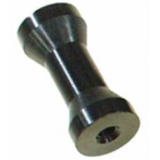 106-76  Threaded Spacer (Black)