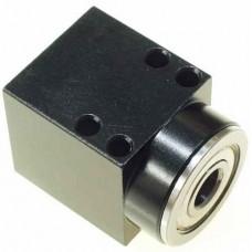 111-6  Assembled Triple Bearing Block