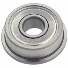 115-11  m5 x 15 x 5 Flanged Ball Bearing