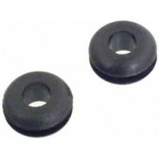 115-94  m4 x 9.5 x 4.5 Rubber Grommet