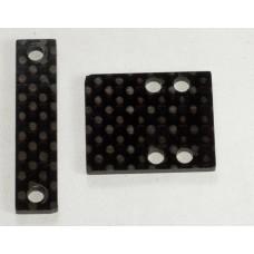 119-98  C/F U/L Clutch Brg. Block Spacers