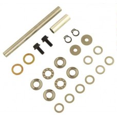 120-70  HD Head Axle Set w/ Thrust Bearings