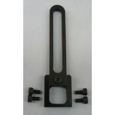 120-91  CNC Aluminium Swash plate Guide Set