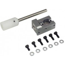 120-95  Mainshaft T/R Bearing Block w/Bearing - Set