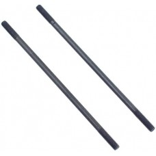 121-6  m3 x 75 Threaded Control Rod