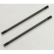 121-7  m3 x 65 Threaded Control Rod - Pack of 2