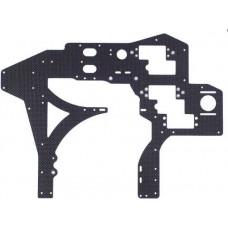 122-25  C/F Tempest FAI Left Main Frame