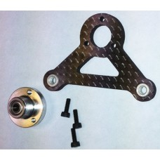 122-33  CNC Ail. Bell cranks