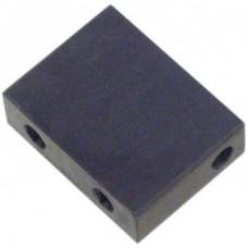 122-86  20mm Threaded Block