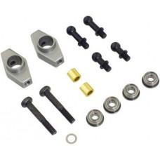 123-13  CNC Aluminium Bell Mixer Kit