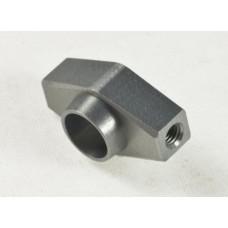 123-26  CNC Aluminium Bell Mixer