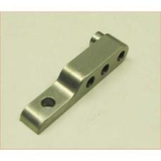 123-84  3-D Open Case Bell crank Support