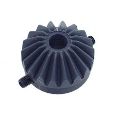 123-92  New style output gear to suit open tail gear box
