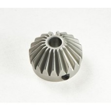 123-98  Machined Metal Output Gear