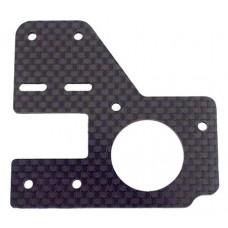 124-17  C/F Ion-I Gear Drive Plate