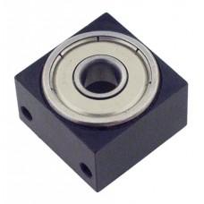 124-27  Bearing Block w/ 0199 Bearing