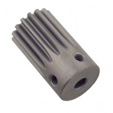 124-31  15 Tooth x 5mm Bore Pinion Gear
