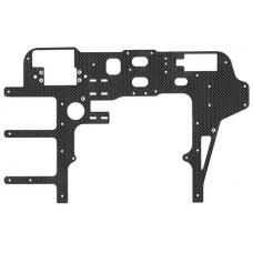 124-36  C/F Ion-I Right Main Frame