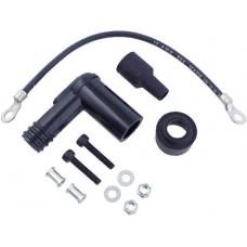 125-112  NGK  5K Spark Plug Resistor Cap Only