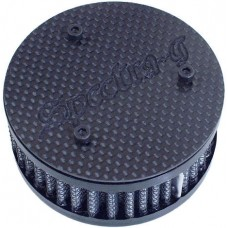 "125-120  High Flow Air Cleaner Set ""Spectra-G"" engraved"