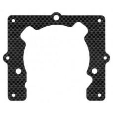 125-45  C/F Primary Engine Plate