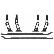 126-111  C/F Skids / Struts Replacement Set