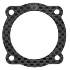 126-30  C/F YS 91 Secondary Plate