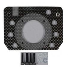 126-32  C/F OS 91 HZ / SZH Motor Plate Set