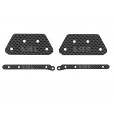126-40  C/F Stratus U/L 8.18:1 Ratio Plates