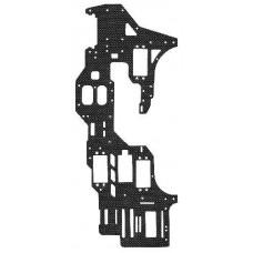 126-56  C/F Stratus 3-D Left Main Frame