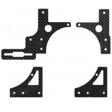 126-61  C/F Stratus F/R Doublers