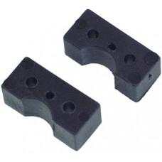 126-64  Plastic Servo Blocks