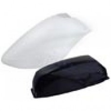 127-103  Plastic White Canopy Set