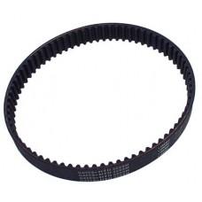 127-206  76t x 10mm--3mm HTD Belt