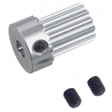 127-213  13t x m5 Bore--Pulley
