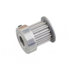 127-214  14t x m5 Bore--Pulley