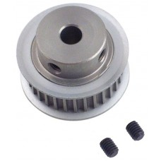 127-228  28t x m6 Bore--Pulley