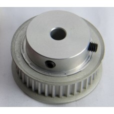 127-236  36t x m6 Bore--Pulley