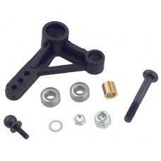 127-25  Razor T/R Bell Crank Set