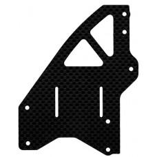 127-39  C/F Upper Vertical Support
