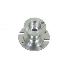 128-102  Aluminium Fan Hub Set