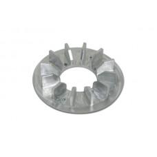 128-104  Aluminium Fan