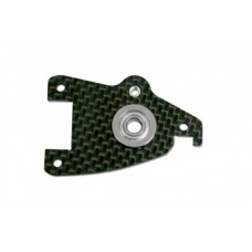 128-164  C/F Right Inner Tail Plate