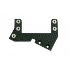 128-18  C/F Right Servo Mount