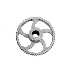 128-46  60T Tail Drive Pulley